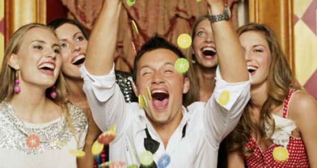 オンラインカジノの喜び