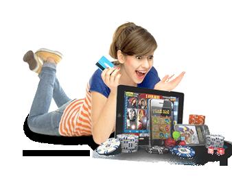 環境に良いオンラインカジノ